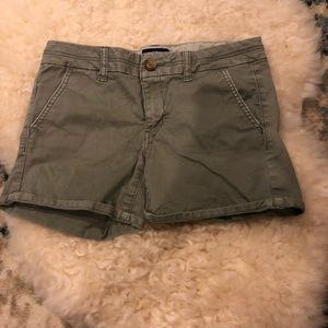 American Eagle AE Shorts. Size 4.